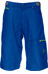 Norrøna M's Falketind Cotton Shorts Ionic Blue (2305)